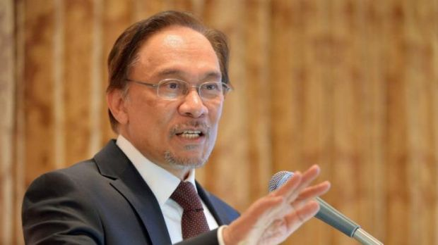 """""""I believe the government knows more than us:"""" Anwar Ibrahim"""