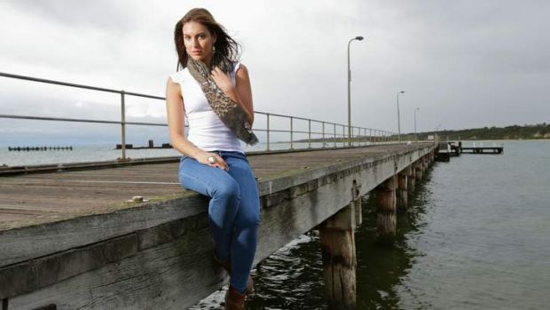 Aspiring surgeon Olivia Wells is driven to do volunteer work as Miss Universe Australia.