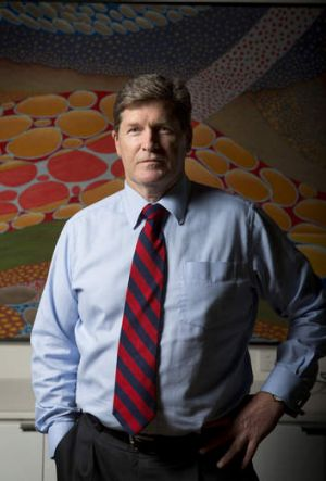 """""""We have to reduce the cost of doing business in this country."""": David Byers."""
