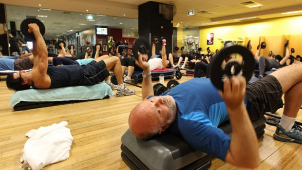 Smaller gyms with more flexible arrangements have lured members away from Fitness First.