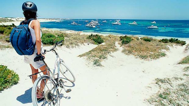 The public has been invited to comment on the latest five-year draft management plan for Rottnest Island.