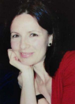 Found dead: Denise Suplina.
