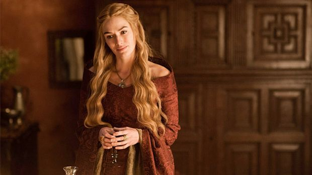 A victim by any standard ... <i>Game of Thrones</i> fans have been quick to denounce the treatment of Cersei Lannister ...