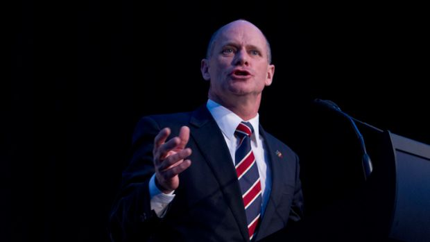 Support for the LNP on a two-party preferred basis has dropped another three points since December, a new poll shows.