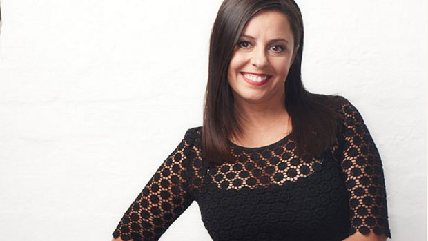 Back to radio ... Myf Warhurst to host Double J for the over 30s.