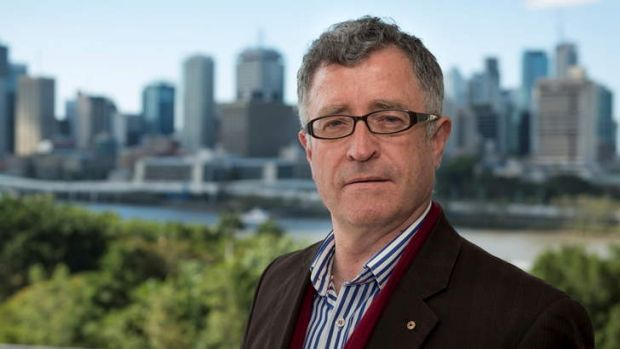 'Disappearing craft': Public service observer Gary Sturgess.