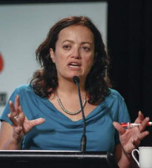 "CPSU national secretary Nadine Flood says the department's social media policy is ""nasty""."