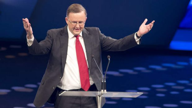 Rejects claims that NSW has not received a fair share of infrastructure fudning: Anthony Albanese.