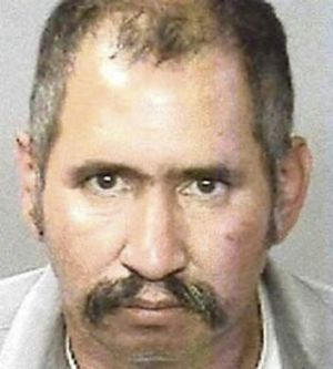 Jose Manuel Martinez, described as a contract killer by California prosecutors,  was charged with killing nine people.