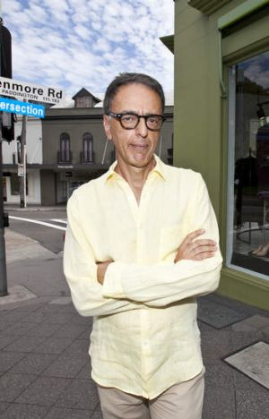 Developer Theo Onisforou says ideas for Oxford Street's revival usually fail to materialise.