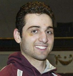 Tamerlan Tsarnaev was killed attempting to elude the police.