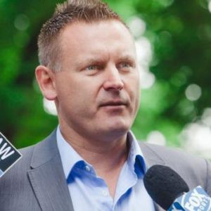 """""""The priority is to create a draw that puts the A-League in the best position to maximise interest"""": Damien de Bohun."""