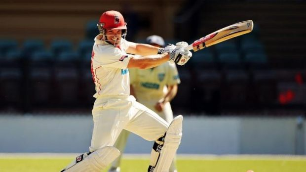 Western Australia has moved quickly in replacing retired former captain Marcus North, by signing respected South ...