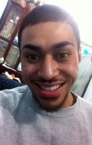 Siaki Mafoa, who died after being struck by a car on Parramatta Road.