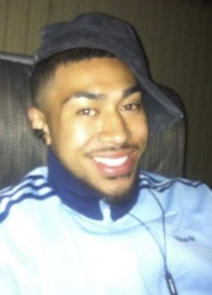 """Father of two: Siaki """"Jack"""" Mafoa was killed in a hit and run."""