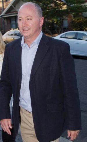 News Corp columnist Chris Kenny.