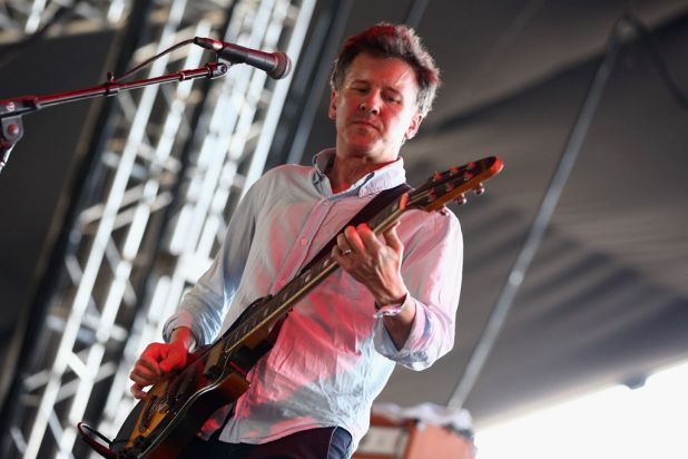 Mac McCaughan of Superchunk.