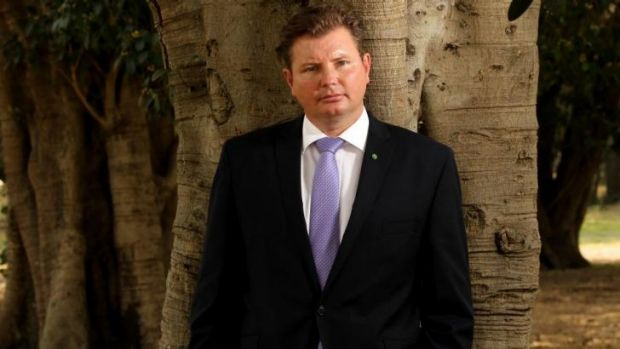 Liberal MP Craig Laundy is opposed to proposed changes to the racial discrimination laws.
