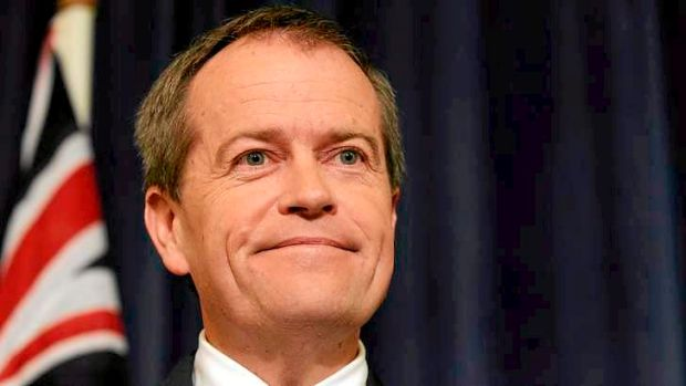 Bill Shorten is seeking to make it easier and cheaper to join the Labor Party.