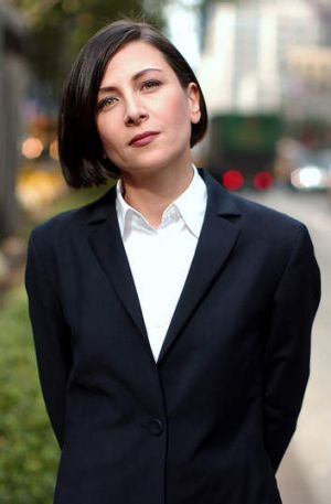 Donna Tartt's <i>The Goldfinch</i> won the Pulitzer Prize for fiction on Monday.