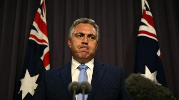 Joe Hockey's first budget is promising to deliver lower economic growth and higher unemployment, says Michael Pascoe.