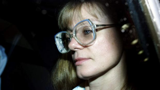 Lucy Dudko helped boyfriend John Killick escape jail in 1999.