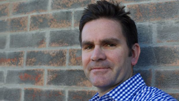Luke Harvey-Palmer: learnt many valuable lessons from failed ventures.