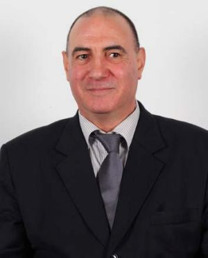 Dr John Falzon, chief executive officer of the St Vincent de Paul Society.