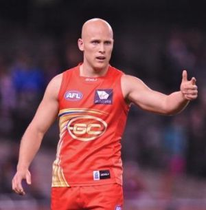 Gary Ablett could become a free agent at the end of his next contract.