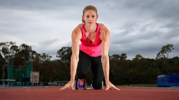 Melissa Breen, the fastest woman in Australian history, received just $4000 in Athletics Australia's latest round of funding.