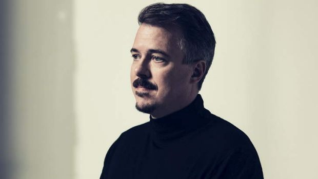 High point: Vince Gilligan tells himself if nothing ever tops Breaking Bad.