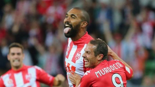 Melbourne Heart may not just play in a similar uniform as Manchester City next season, but could be wearing a near exact ...