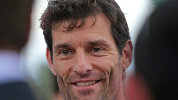 Mark Webber has a fresh outlook on his motor sport career after leaving the bright lights of the formula one circuit in ...