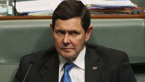 Social Services Minister Kevin Andrews will open and close the World Congress of Families.