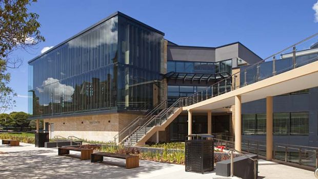 Newington College: Spent $78 million on capital works between 2009 and 2012, more than any other school in NSW.