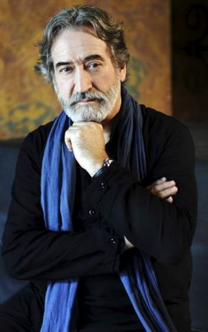 Jordi Savall finds work 'beautiful'.