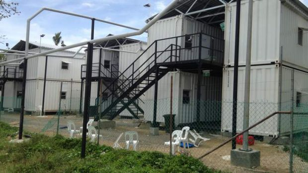 """The incidents at Manus Island are the subject of an independent review and police investigation"": Immigration Minister ..."