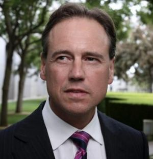 Environment Minister Greg Hunt says he will tie the direct action plan to the budget paper.