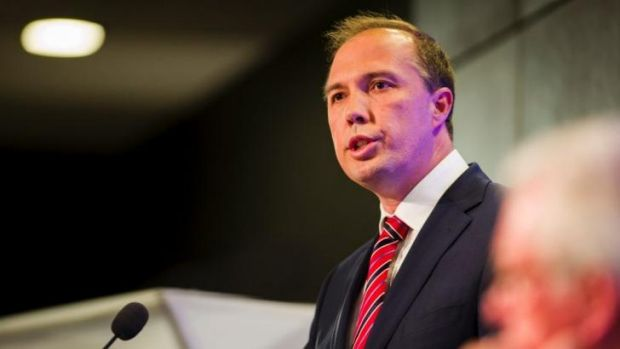 Health Minister Peter Dutton has argued that the current rate of growth in health spending is unsustainable.