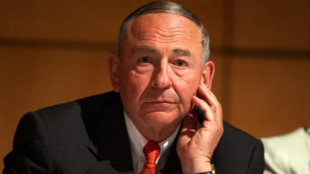 Maurice Newman, the Prime Minister's business adviser, supports a $6 GP fee.