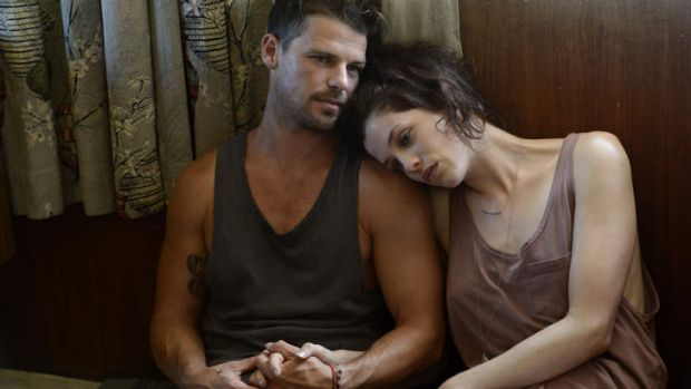 Going international: Zak Hilditch's movie <i>These Final Hours</i> has been selected for the Cannes Film Festival.