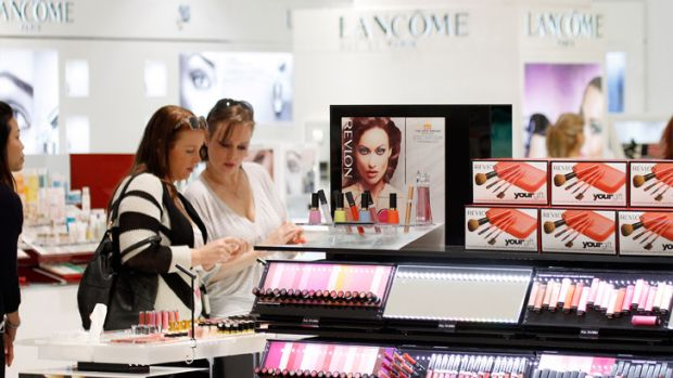 Up-tempo music can encourage shoppers to spend faster.