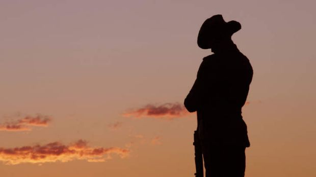 A number of Anzac Day services will be held across the ACT region on Friday April 25