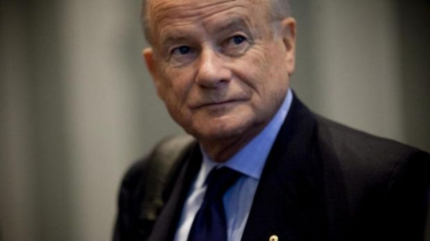 Audit commission chief Tony Shepherd said the multibillion-dollar direct action climate policy was not given to the ...