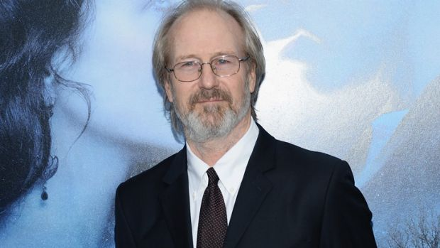 'We didn't have 60 seconds' ... <i>Midnight Runner</i> star William Hurt withdraws from the project after a train crash ...