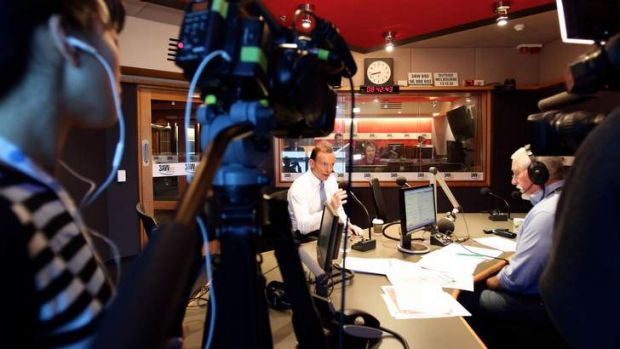 Spotlight falls on AM radio as ratings compiled by new provider GfK, using a new methodology, pushed ABC 774 just in ...