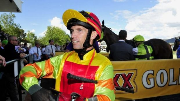 Teamwork: Glyn Schofield will again partner Lucky Raquie to form part of Gerald Ryan's three-pronged attack on the ...