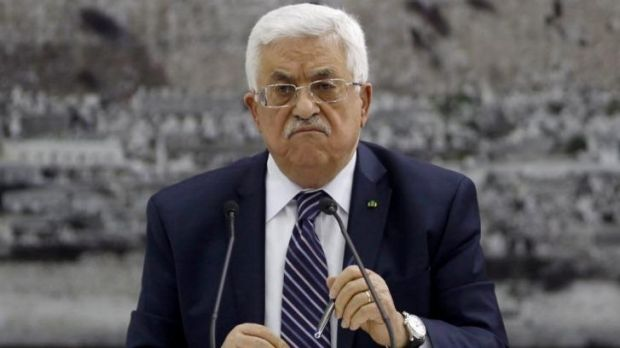 Palestinian President Mahmoud Abbas is accepting Hamas into Fatah's political ranks.