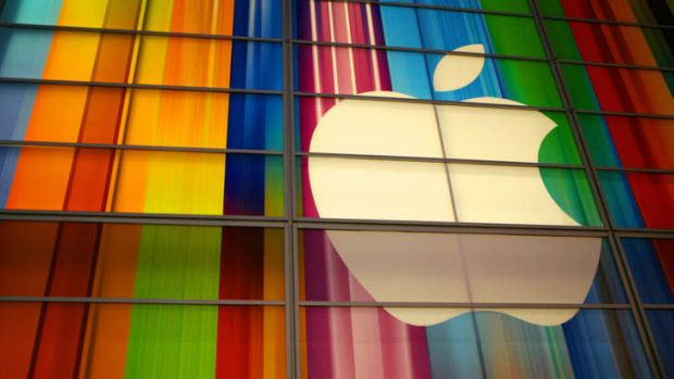 The California-headquartered Apple this week reported that its second-quarter earnings were up about 7 per cent.