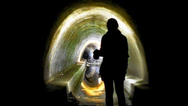 A University of Queensland-led research project could spell the end for stinky sewers.